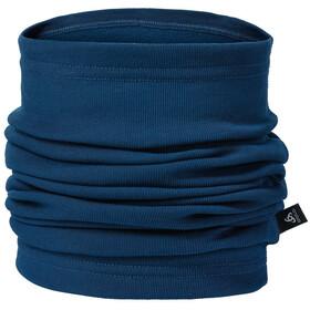 Odlo Originals Warm Ochrona szyi niebieski